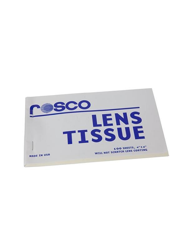 Rosco Block 100 Hojas Tissue -