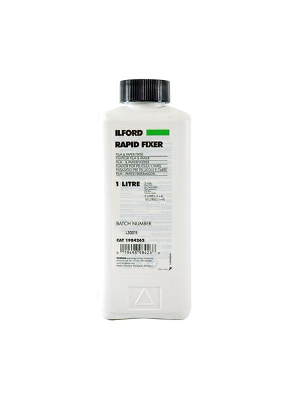 Ilford Q Rapid Fixer 1l -