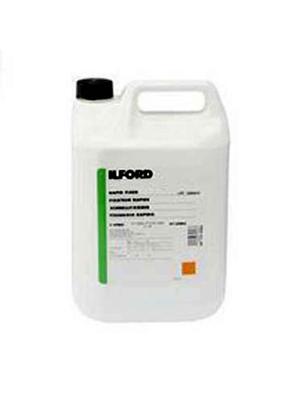 Ilford Q Rapid Fixer 5l -