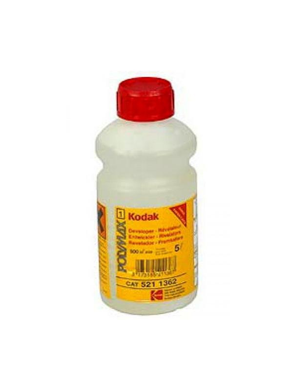 Kodak QB Fijador Polymax para 5l -