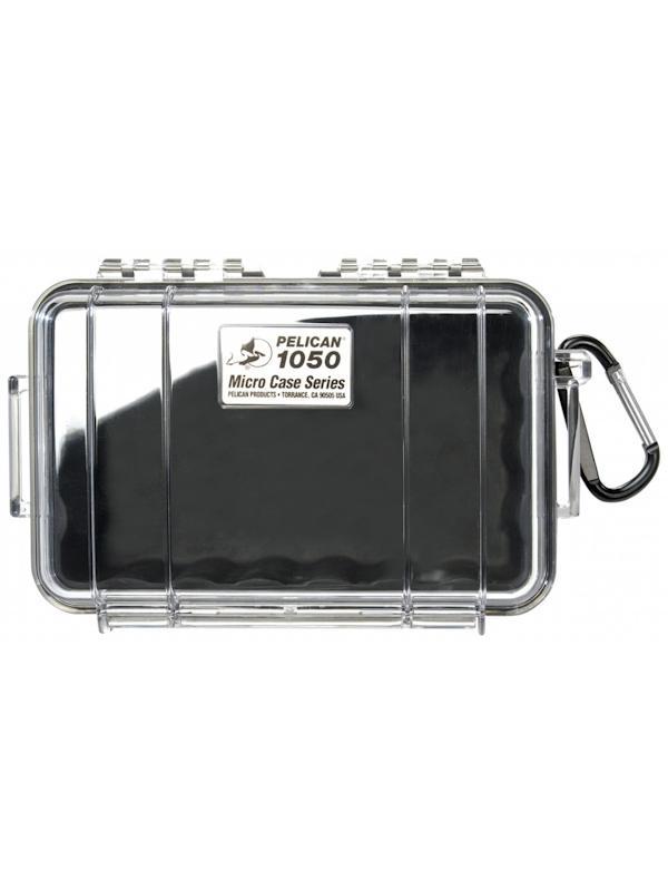 Peli Maleta 1050 Micro (Medidas Externas 19,00 x 12,00 x 8,00 cm) -