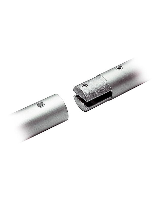 Manfrotto barra núcleo 047.2 aluminio p/ fondos -