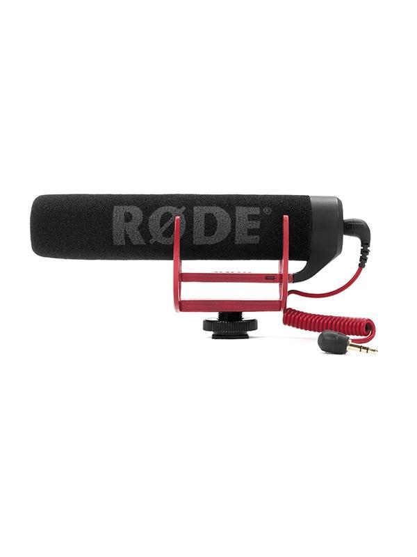 Rode Micro Videomic Go para Cámara -
