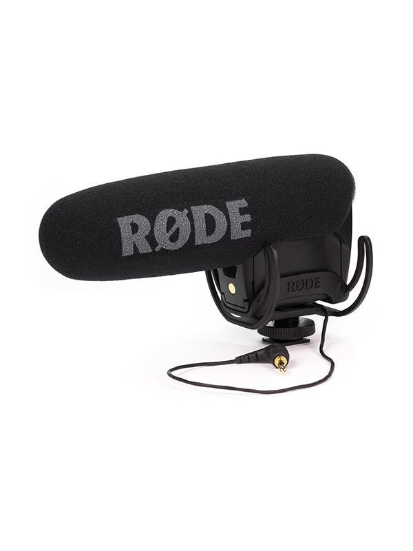 Rode Micro Videomic Pro para Cámara -