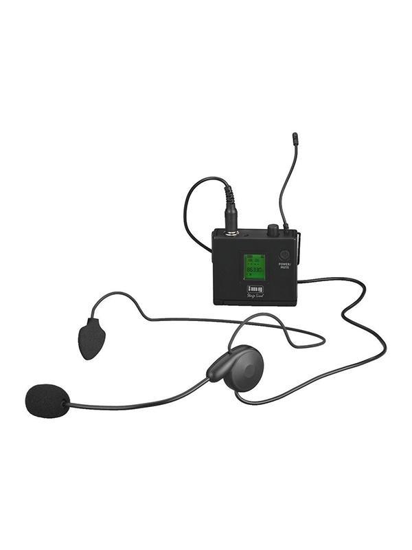 Stage Line Microfono de Cabeza Multifrecuencias -