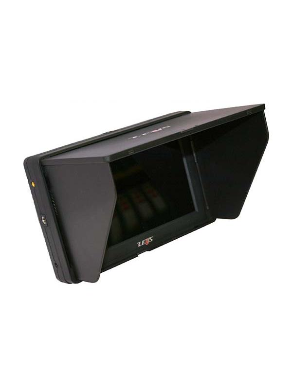 Zeus Monitor LCD MC 7