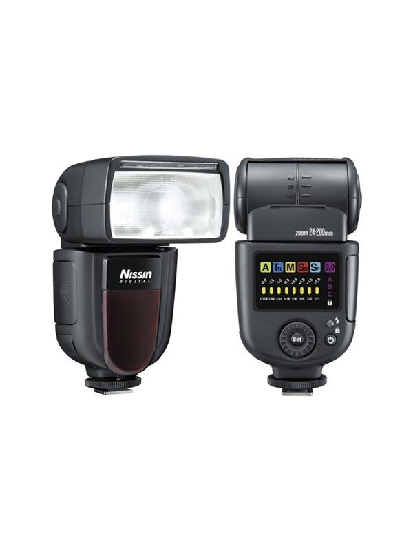 Nissin Flash Di 700 AIR Nikon -