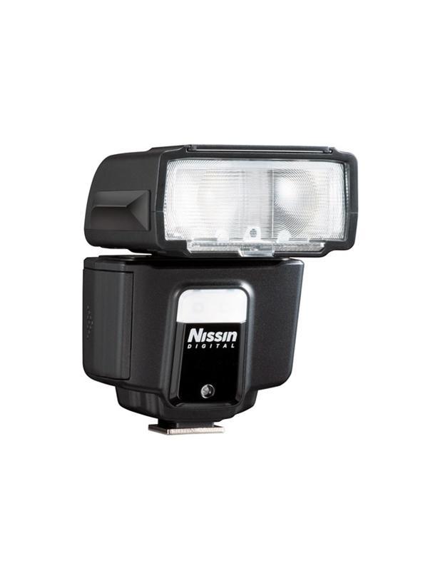 Nissin Flash i40 para Fuji -