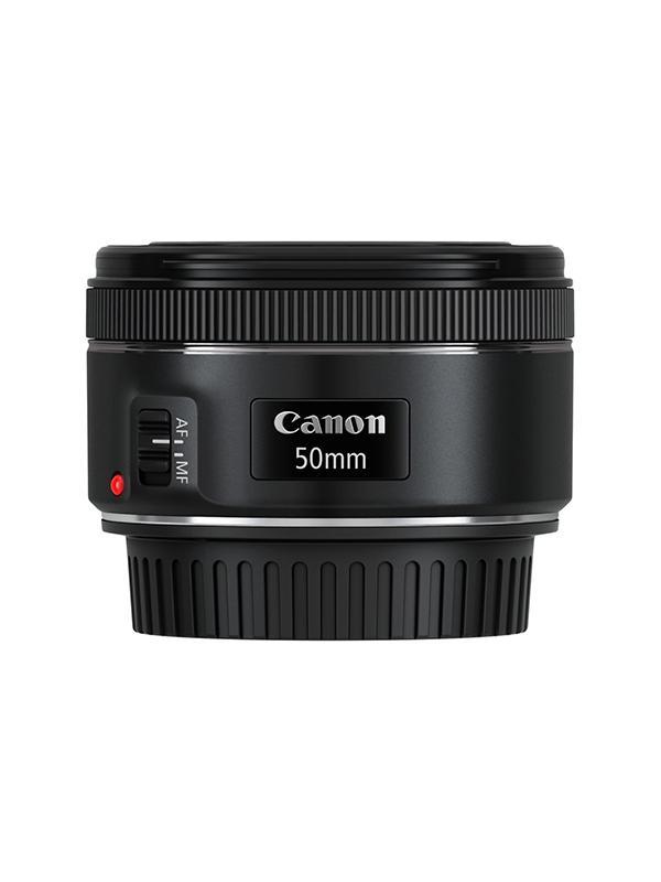 Canon Objetivo EF  50mm f1.8 STM -