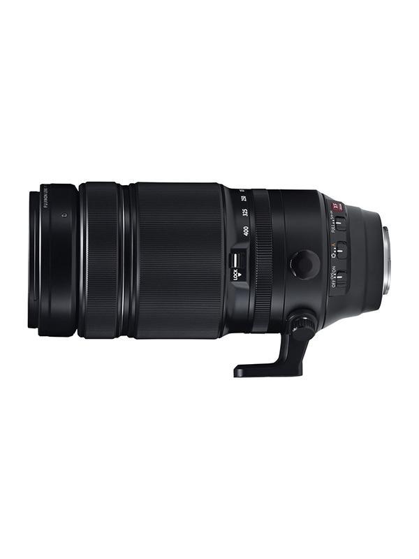 Fuji Objetivo XF 100-400mm f4.5-5.6 R OIS LM WR - Oferta desde el 15/05/19 hasta el 15/07/19