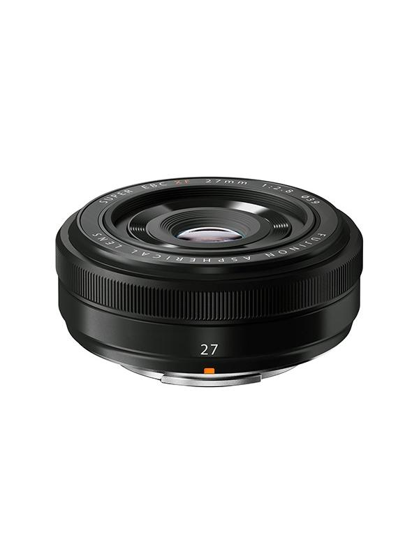 Fuji Objetivo XF  27mm f2.8 - Oferta desde el 15/05/19 hasta el 15/07/19