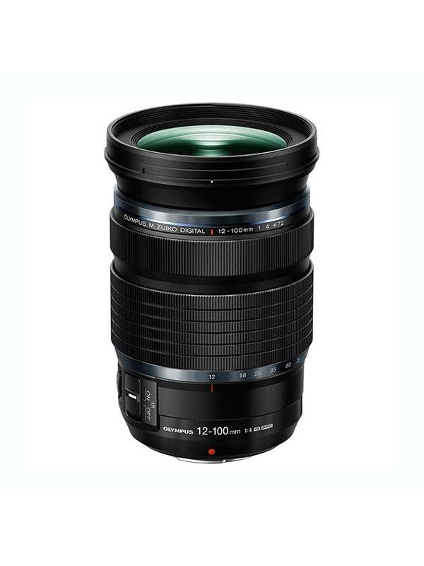 Olympus Objetivo M.Zuiko ED 12-100mm f4.0 IS Pro -