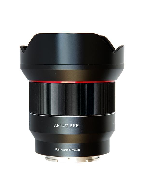 Samyang Sony E AF 14mm f2.8 AS IF UMC -