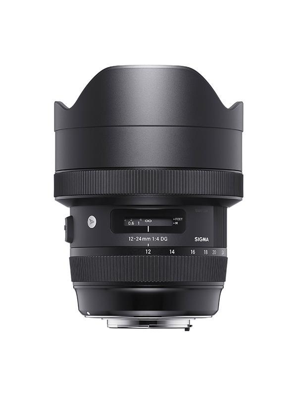 Sigma DG  12-24mm f4 Art Canon -