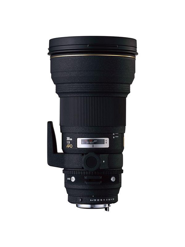 Sigma DG 300mm f2.8 EX  HSM APO Nikon -