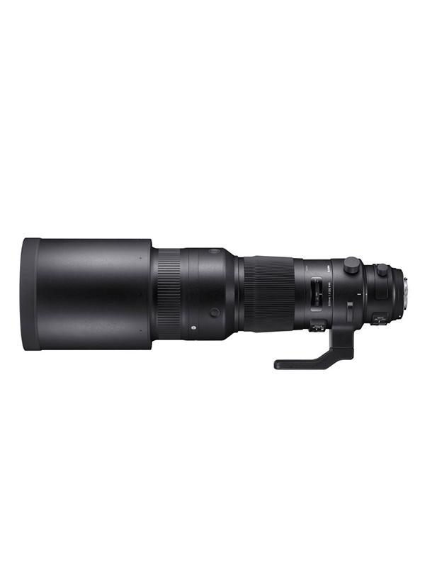 Sigma Objetivo DG  500mm f4 OS HSM Sport Canon -