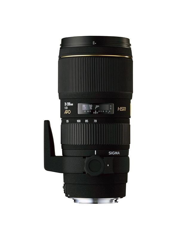 Sigma DG  70-200mm f2.8 EX  OS HSM APO Nikon -
