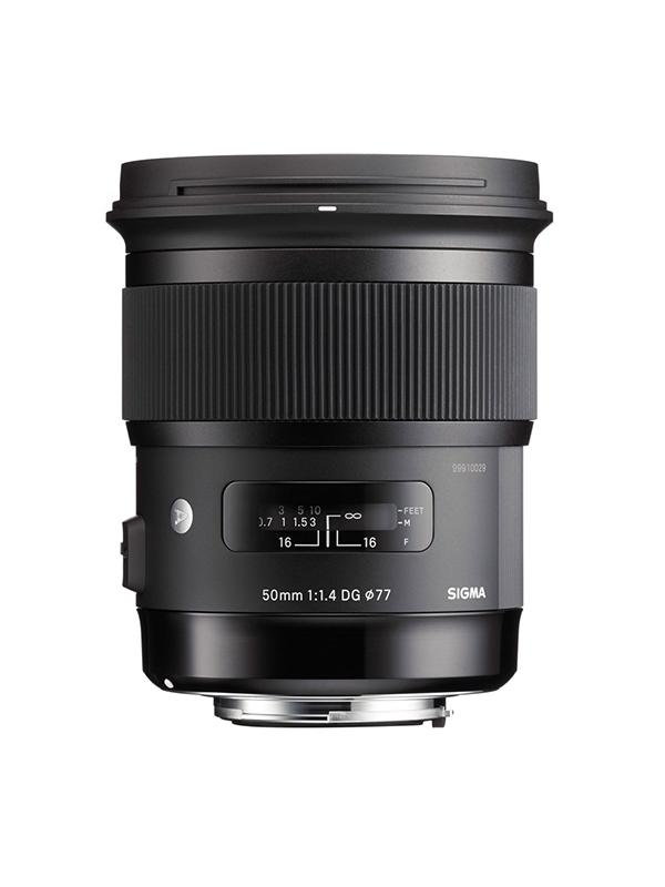Sigma DC  18-35mm f1.8 Art HSM Canon -
