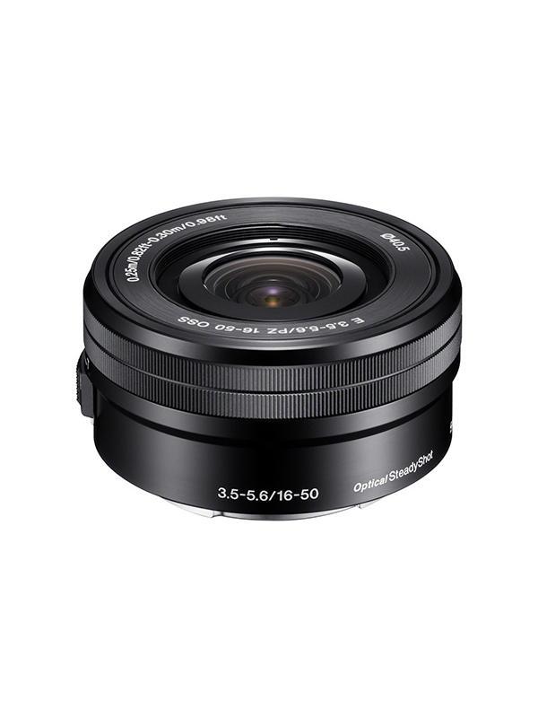 Sony Objetivo  16-50mm f3.5-5.6 E -