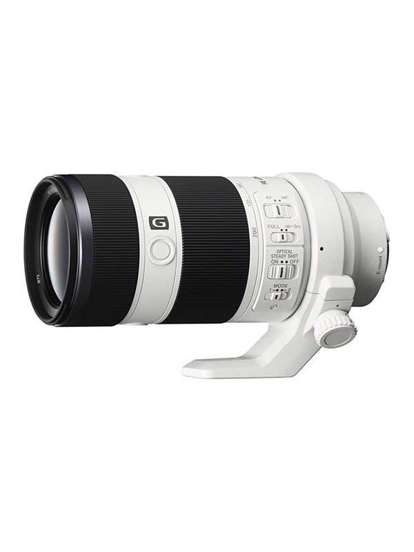 Sony Objetivo AF E  70-200mm f4 G Oss -
