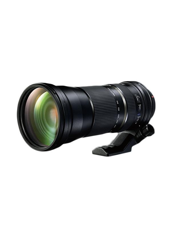 Tamron Objetivo SP 150-600mm f5-6.3 Nikon Di VC USD -