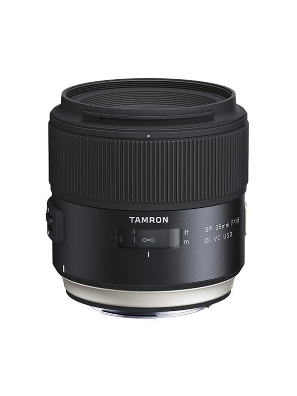 Tamron Objetivo SP   35mm f1.8 Canon Di VC USD -