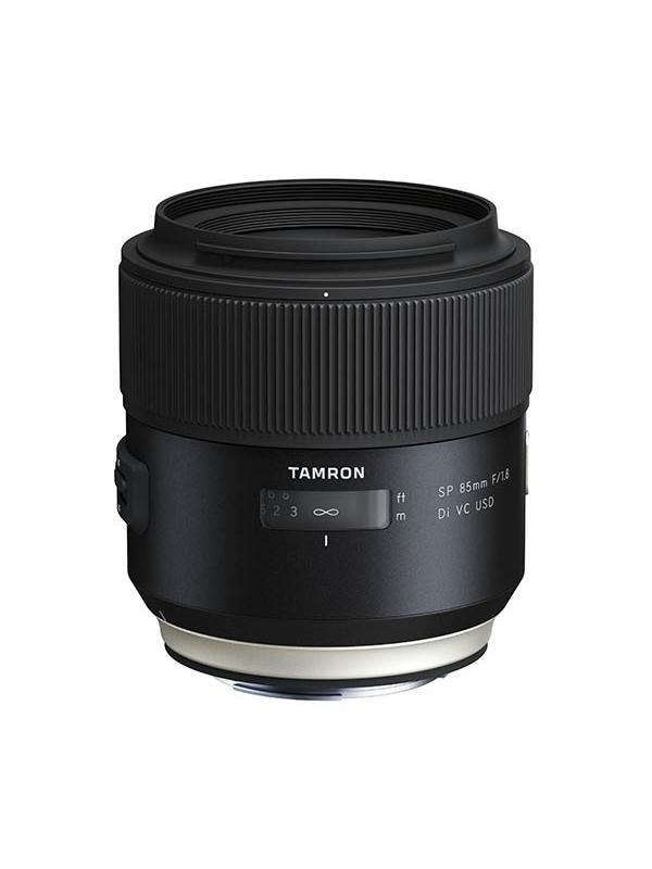 Tamron Objetivo SP   85mm f1.8 Canon VC USD -