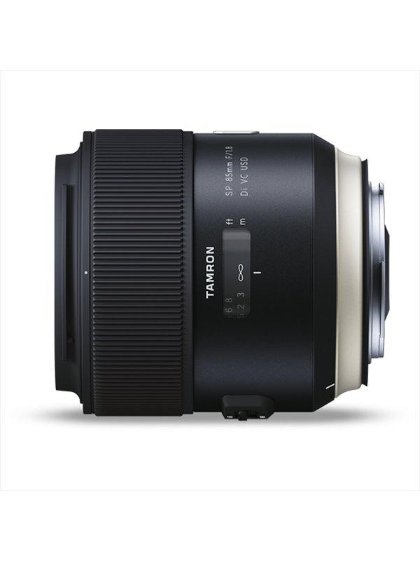 Tamron Objetivo SP   85mm f1.8 Nikon VC USD -