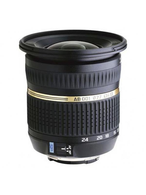 Tamron Objetivo AF  10-24mm f3.5-4.5 Di II Canon -