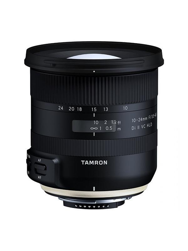 Tamron Objetivo  10-24mm Di II VC HLD New Canon -