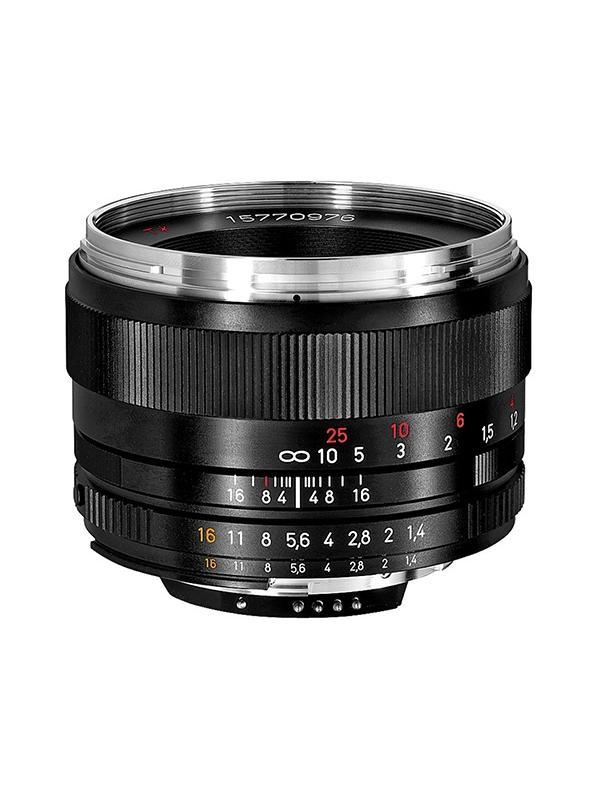 Zeiss Objetivo Planar T* 1.4/50mm p/ Nikon -