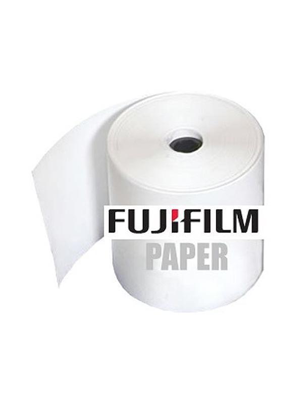 Fuji Papel DX100 Inkjet Glossy 20.3x65m -