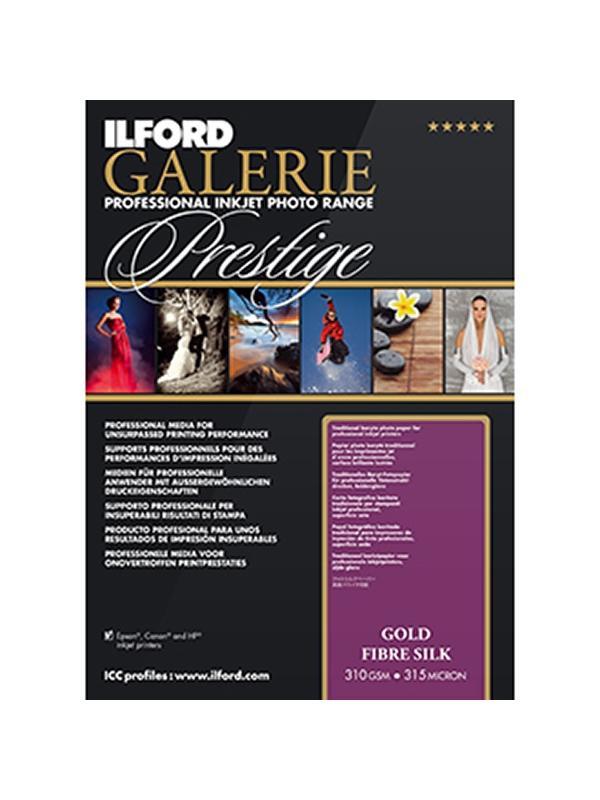 Ilford Galery Prestige Gold Fibre Silk 310g 24