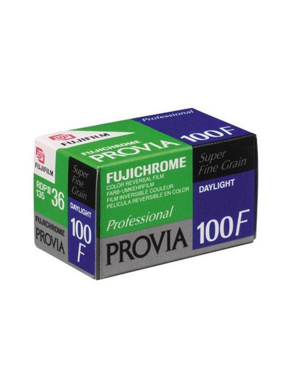 Fujicolor Provia RDP 100 135/36 -