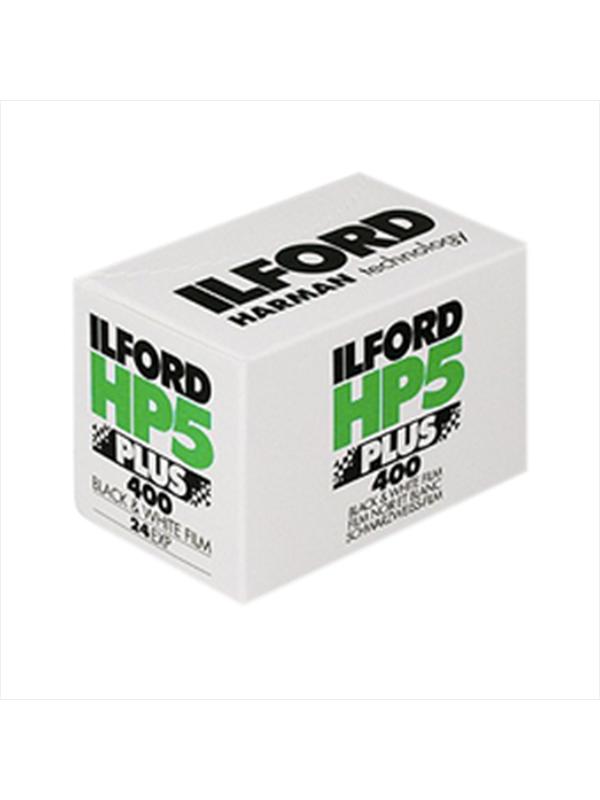 Ilford Película HP-5 135/36 -