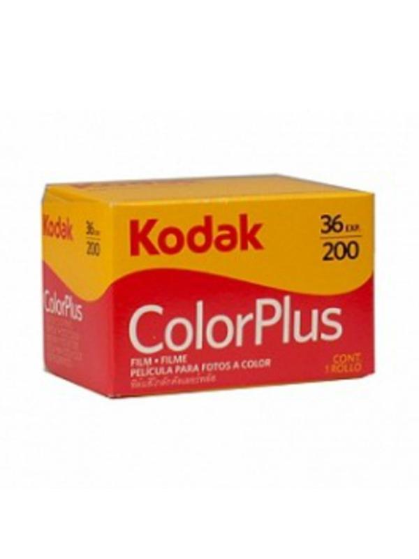 Kodak Película DB-200 135/36 -