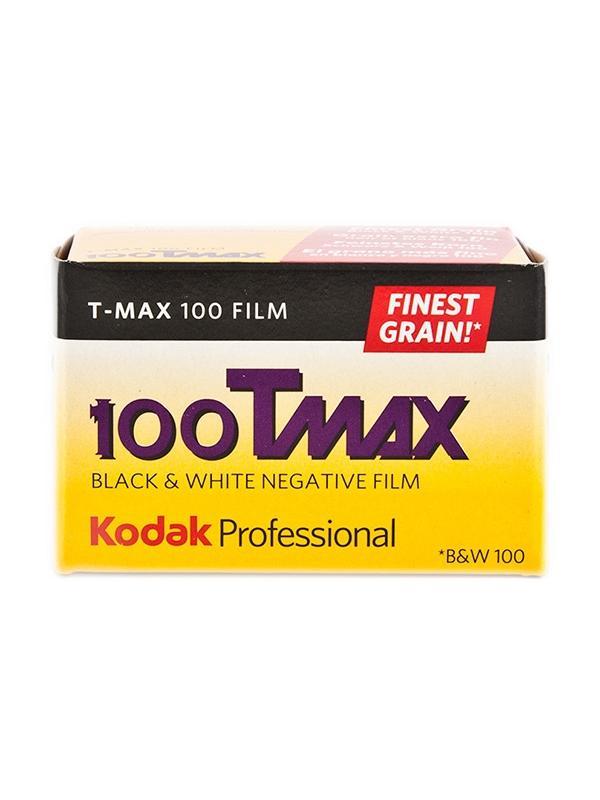 Kodak Película TMX 135/36 - 100 ISO -