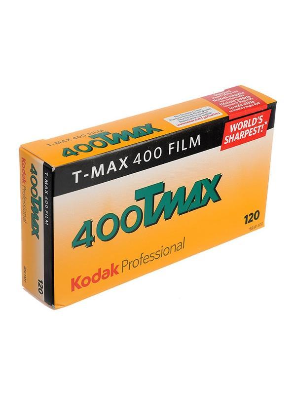 Kodak Película TMY 120 Pack 5 - 400 ISO -
