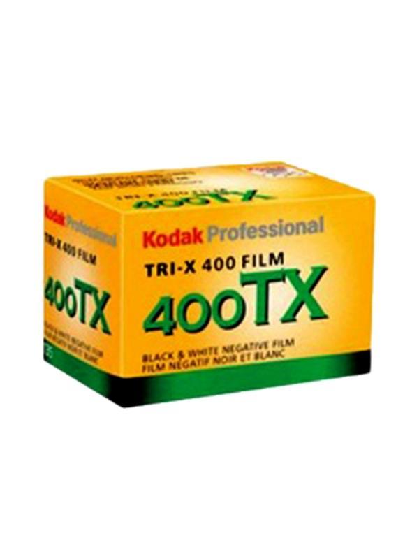 Kodak Película Tri-X Pan 135/36 -