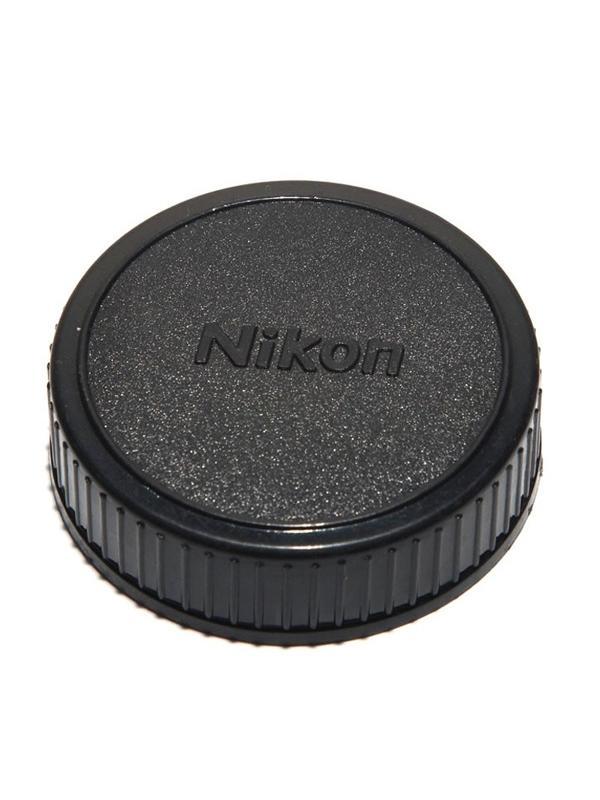 Phottix Kit Tapas Nikon Cuerpo y Objetivo -