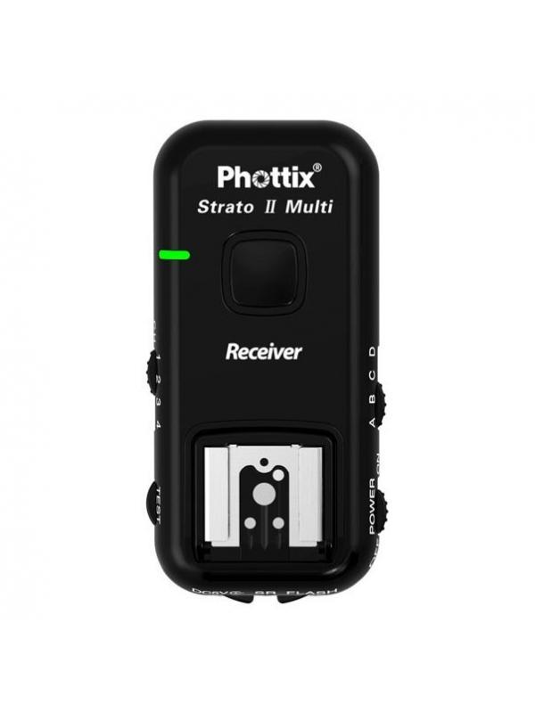 Phottix Strato II Receptor Nikon -