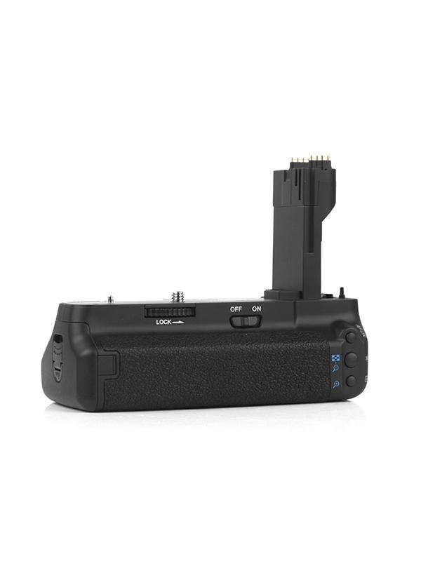 Pixel Vertax Empuñadura BGE6 p/ Canon 5D Mark II -