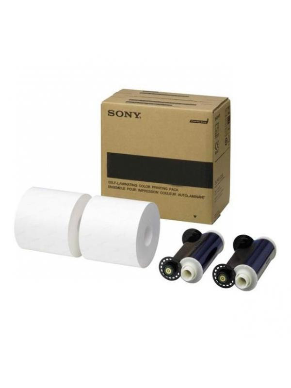 Sony Carga 10x15 2UPC-C14 400 Copias -