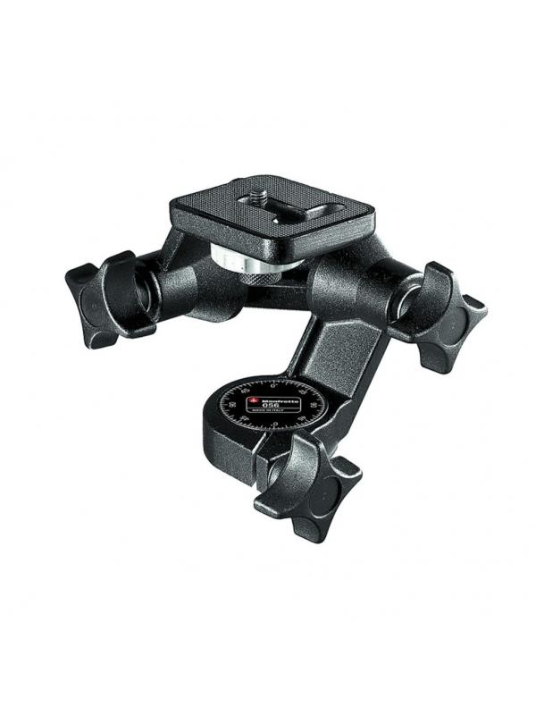 Manfrotto Rotula 056 3D Junior -