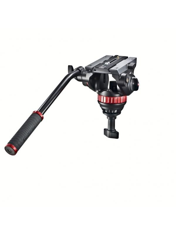 Manfrotto Rotula 502 MVHA Video Bridging 75mm Esfe -
