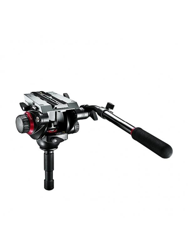 Manfrotto Rotula 504HD Video
