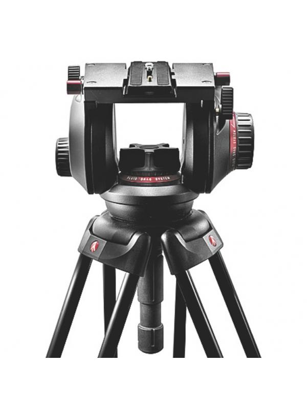 Manfrotto Rotula 509HD Video Bridging Pro -