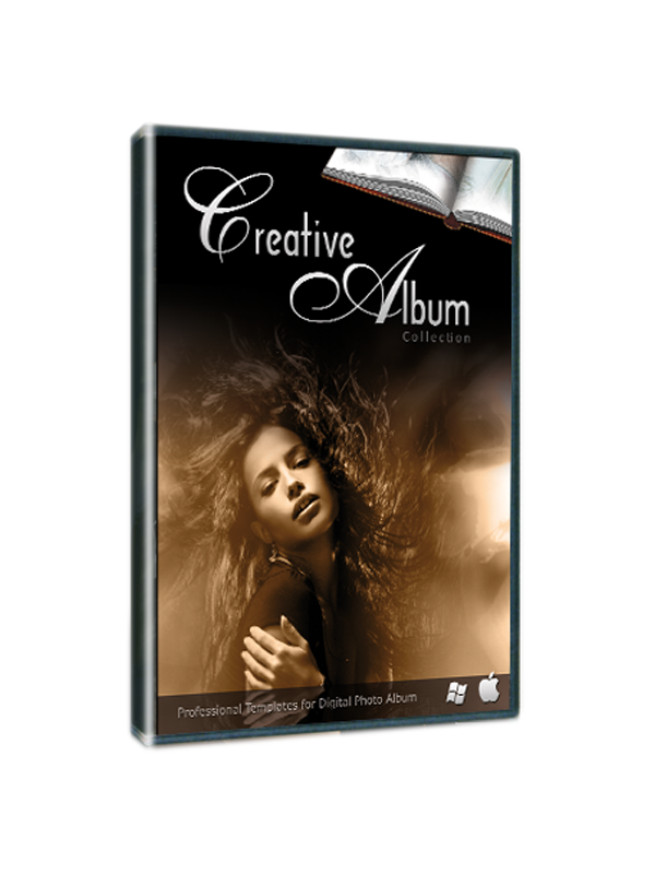 SPC Creative Album Collection -