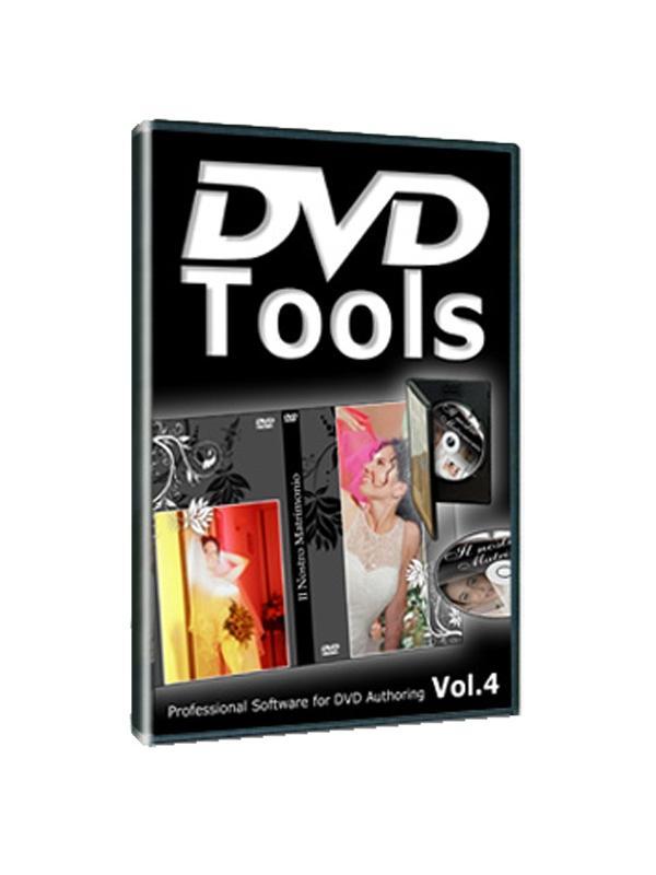 SPC DVD Tools vol. 4 Win & Mac -