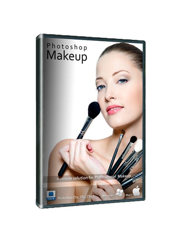 SPC MakeUp para Photoshop Win / Mac -